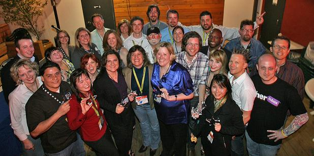 Texas Social Media Awards 2010