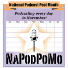 National Podcast Post Month Year 5
