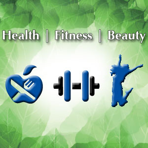 Health Fitness Beauty Quest Album Art